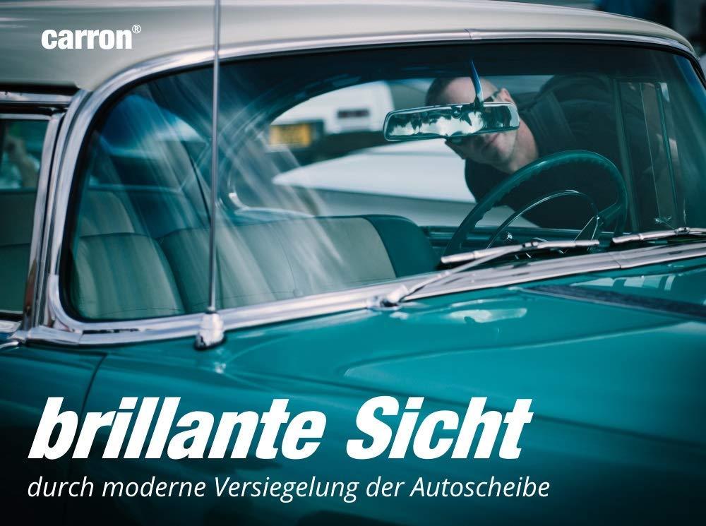 Brillante Sicht verbessert die Sicherheit dank Anti-Rain Regenabweiser Autoscheiben Versiegelung