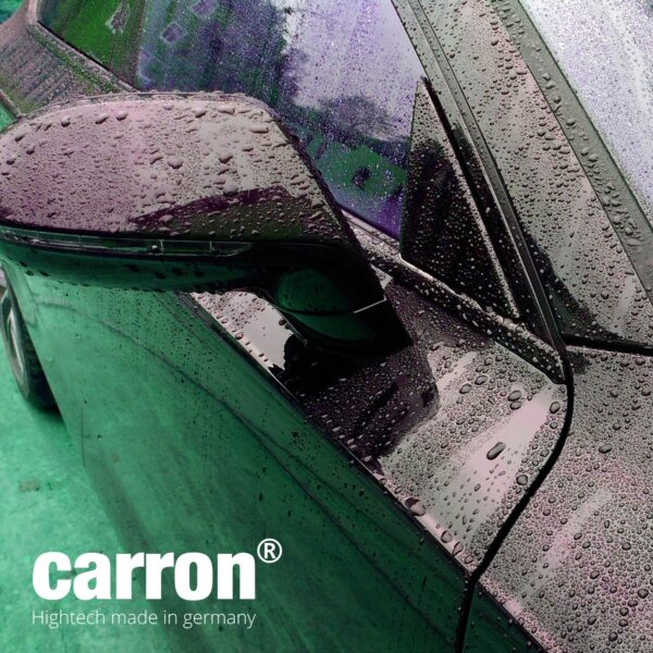 carron® Hightech Auto-Politur Lack-Versiegelung mit Abperleffekt