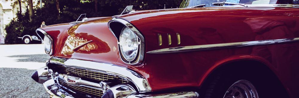 Auto Lack Hochglanz Versiegelung