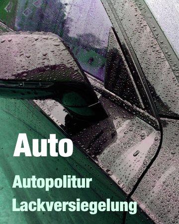 carron® Profi Autopolitur Lack-Versiegelung mitLotuseffekt einfache Verarbeitung