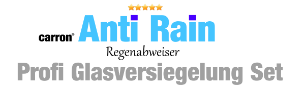 Anti Rain Regenabweiser für Frontscheibe Autoscheibe