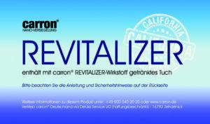 Revitalizer Lotuseffekt Versiegelung