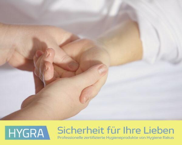 HYGRA - Sicherheit für Ihre Lieben