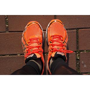 Desinfizierung von Transpiration Schuhen