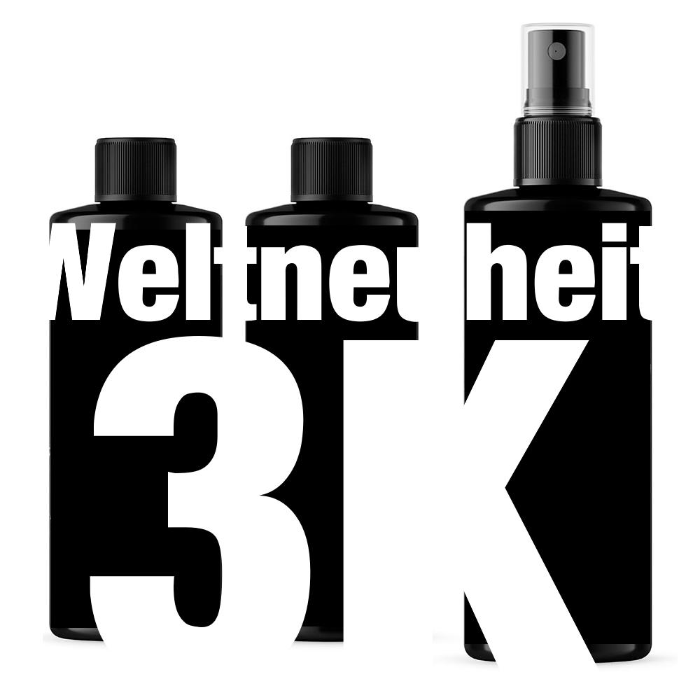 3K Autolack Keramikversiegelung Nanoversiegelung Weltneuheit